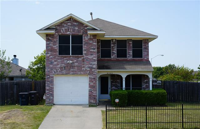 Photo of 8500 Tallahassee Lane  Fort Worth  TX