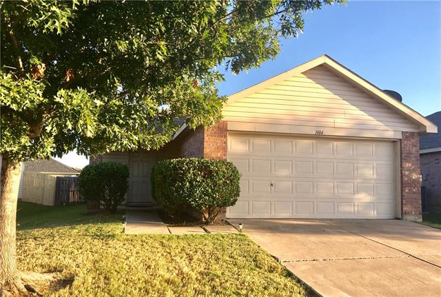 Photo of 1404 Royal Meadows Trail  Fort Worth  TX