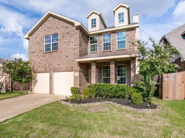 Photo of 10508 Rising Knoll Lane  Fort Worth  TX