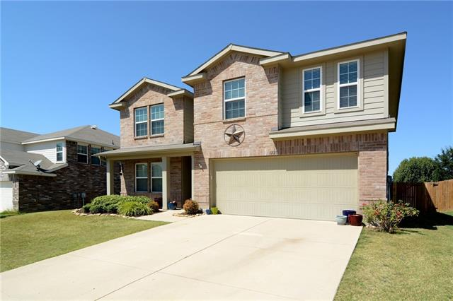 Photo of 1225 Eagles Nest Trail  Krum  TX