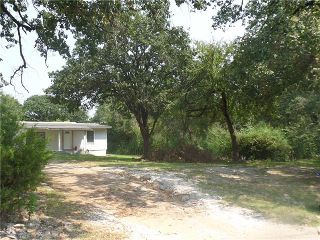 Photo of 1230 Waterloo Lake Drive  Denison  TX