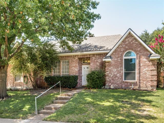 Photo of 8505 Creekview Drive  Frisco  TX