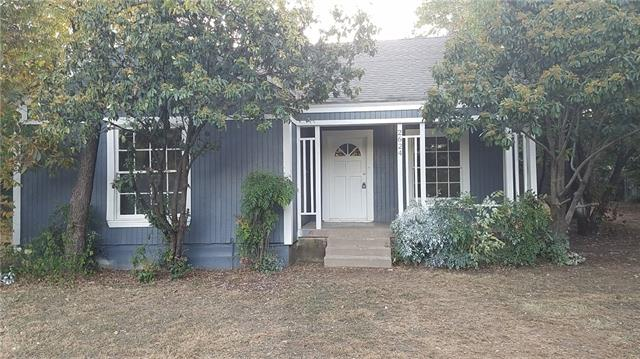Photo of 2624 Forest Avenue  Fort Worth  TX