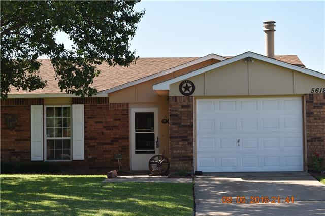 Photo of 5612 Pearce Street  The Colony  TX