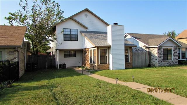 Photo of 9983 Lone Eagle Drive  Fort Worth  TX