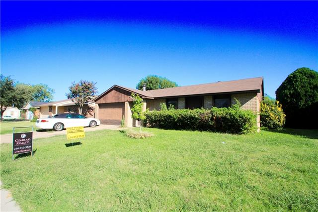 Photo of 4808 Garvin Drive  The Colony  TX