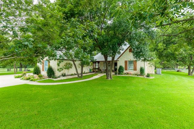153 Old Tunnel Road Aledo, TX 76008