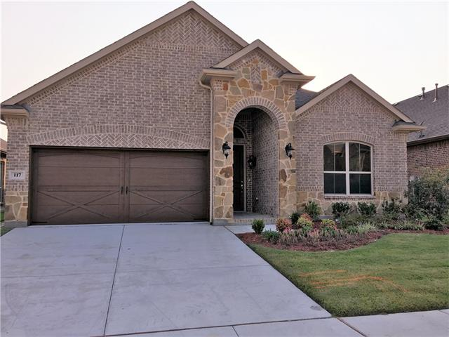 Photo of 117 Palmerston Drive  Aledo  TX