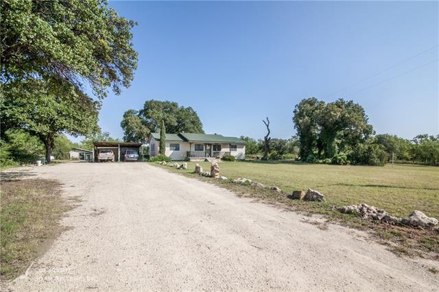 Photo of 7310 County Road 324  Hawley  TX