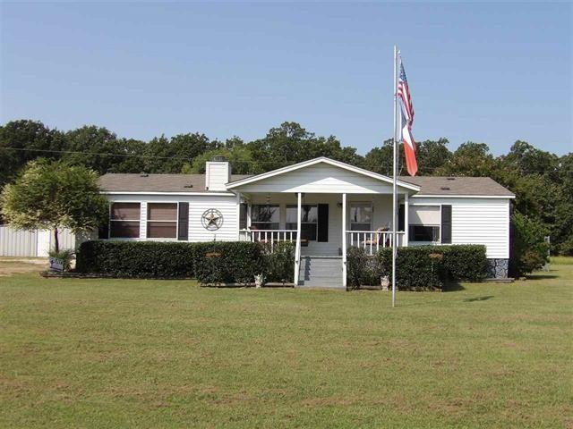 Photo of 347 County Road 44780  Blossom  TX