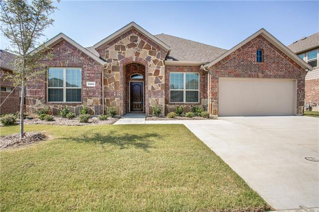 3509 Stampede dr, Sachse, Texas