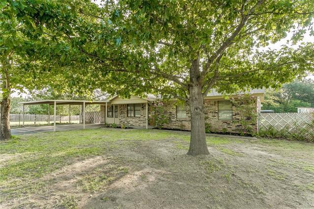 Photo of 2105 Old Brock Road  Weatherford  TX