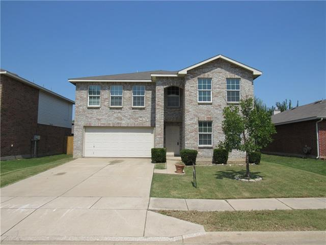 Photo of 1829 Shasta View Drive  Fort Worth  TX