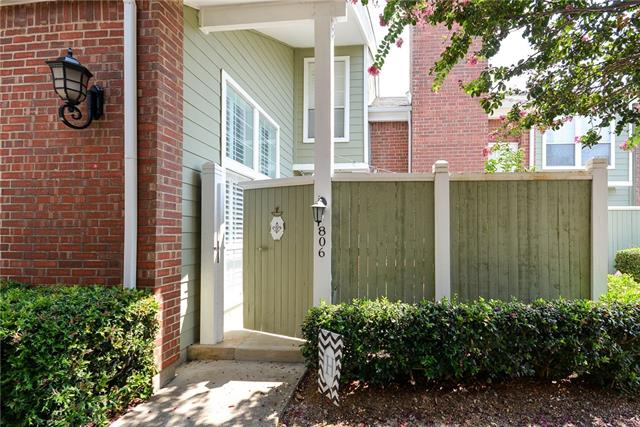 Photo of 6220 Bentwood Trail  Dallas  TX
