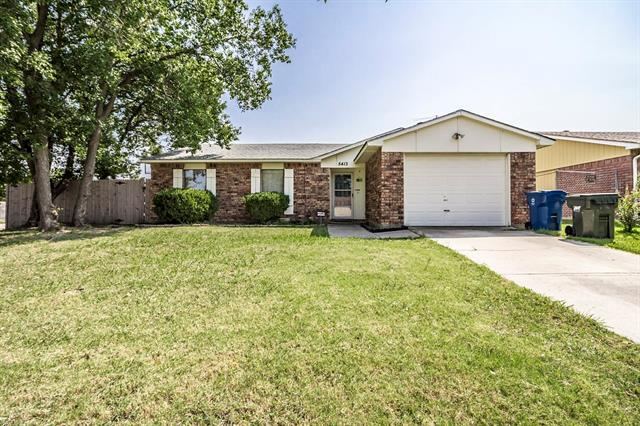 Photo of 5413 Rutledge Court  The Colony  TX