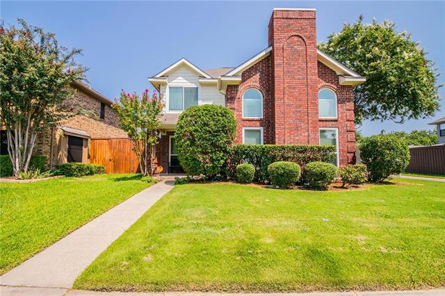 Photo of 364 Kyle Drive  Coppell  TX