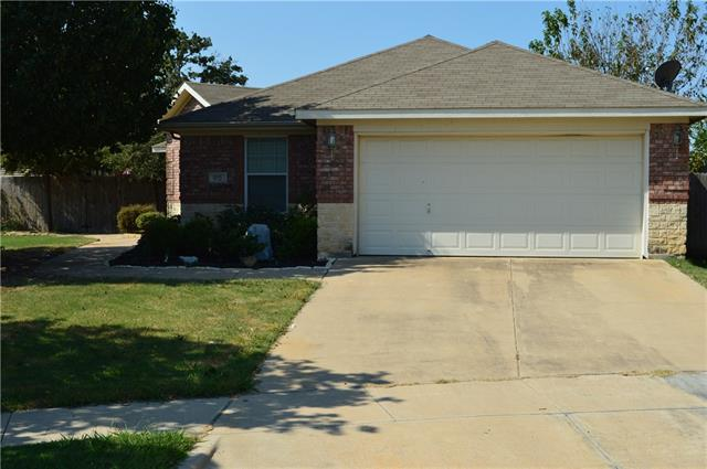 Photo of 912 High Creek Drive  Euless  TX