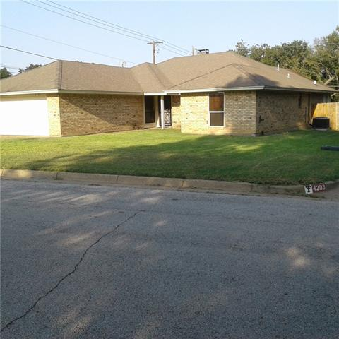 Photo of 4201 Pleasant Oaks  Arlington  TX