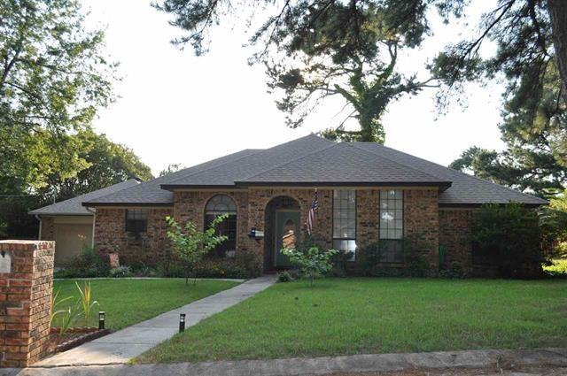 Photo of 545 Spruce Drive  Reno  TX