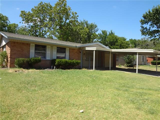 Photo of 2847 Catalina Drive  Mesquite  TX