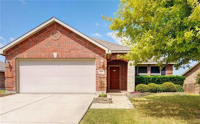Photo of 529 Blue Sage Drive  Fate  TX