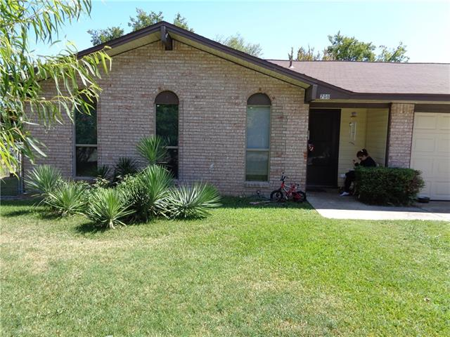 Photo of 708 Hall Street  Seagoville  TX