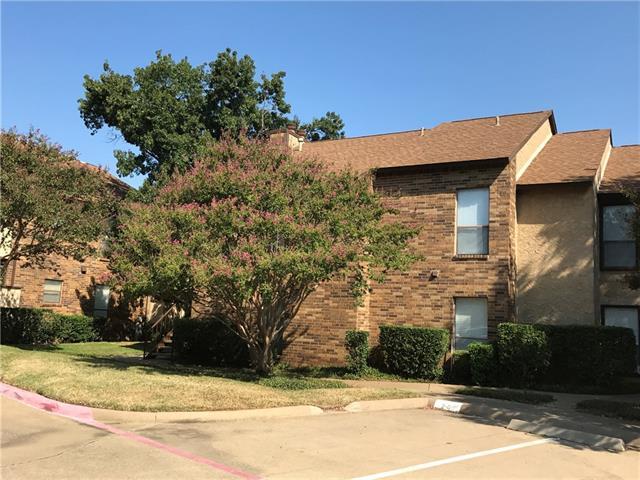 Photo of 1201 Harwell Drive  Arlington  TX