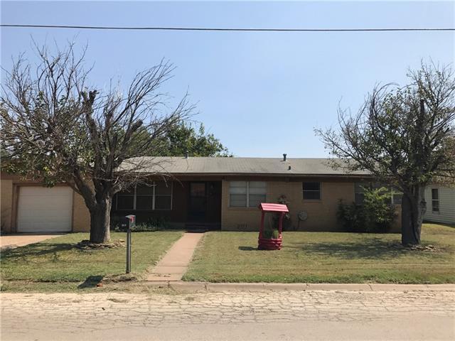 Photo of 908 N Park  Breckenridge  TX