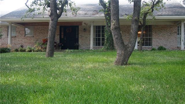 Photo of 1240 Melissa Drive  Keller  TX