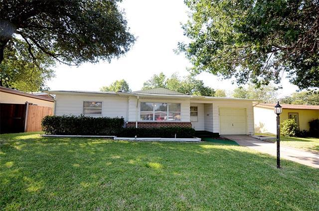 Photo of 11516 Fernald Avenue  Dallas  TX