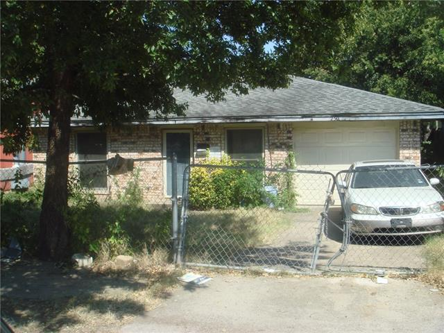 Photo of 2506 Ramsey Avenue  Dallas  TX