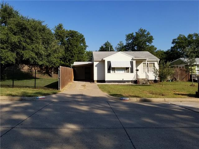Photo of 4901 Royal Drive  Fort Worth  TX