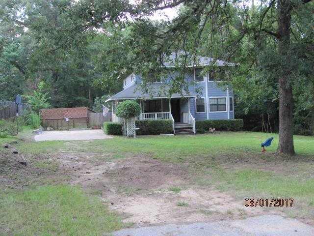 Photo of 16821 Rainbow Ridge Circle  Tyler  TX
