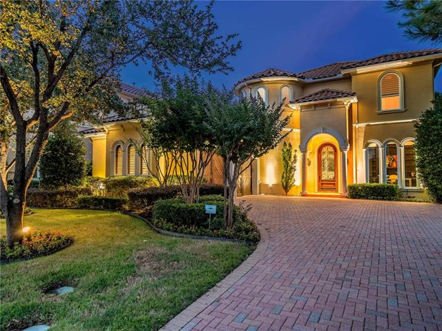 4112 St Andrews Boulevard, Las Colinas in Dallas County, TX 75038 Home for Sale