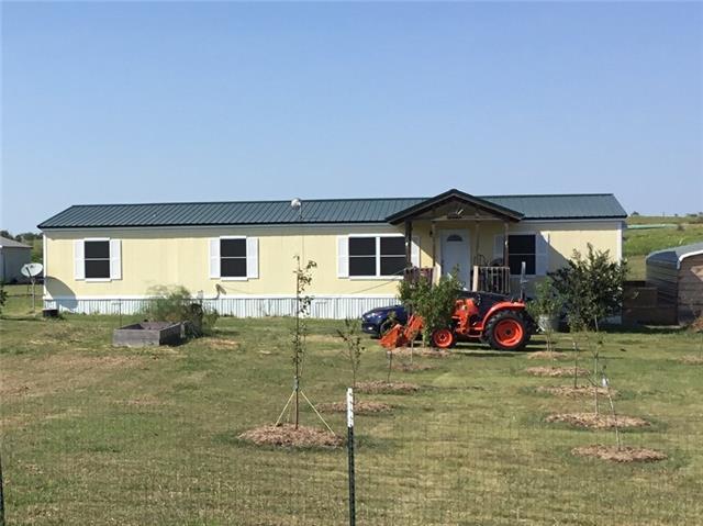 Photo of 558 Chisholm Hills Drive  Rhome  TX
