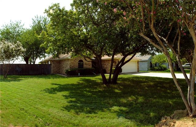 Photo of 203 Bowie Street  Forney  TX