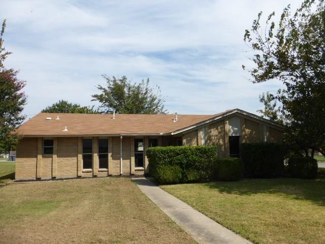 Photo of 1201 Aldenwood Drive  Dallas  TX