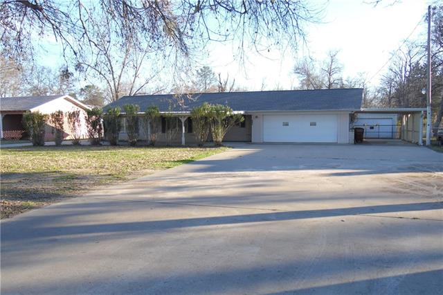 Photo of 1709 W Frank Street  Grand Saline  TX