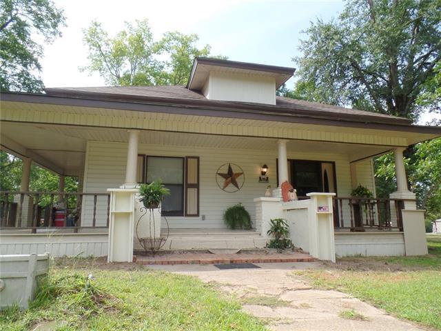 Photo of 490 E Holley Street  Alba  TX