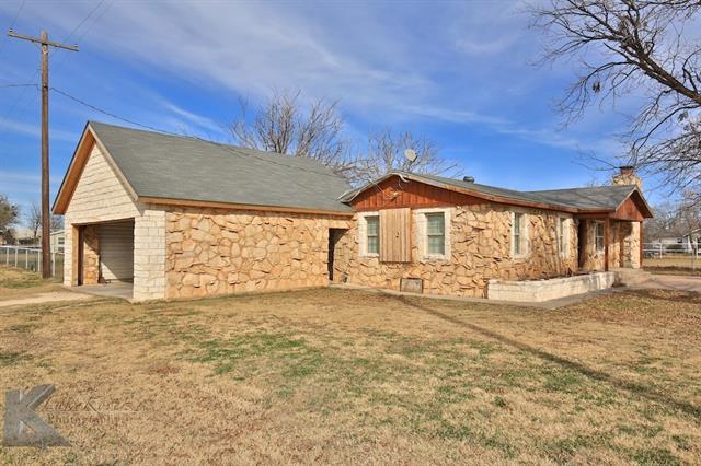 Photo of 810 Avenue F  Hawley  TX
