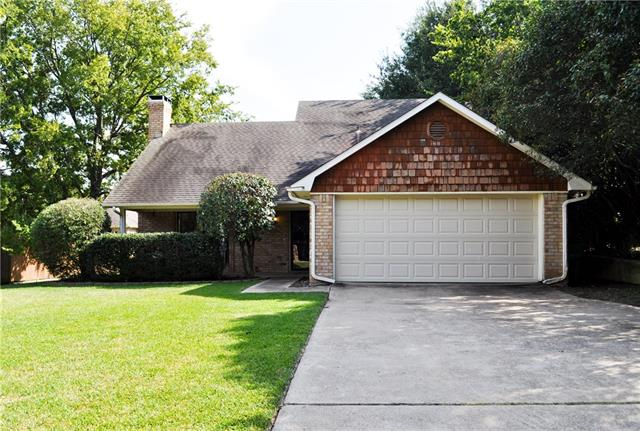 Photo of 511 Leatherwood Lane  Greenville  TX