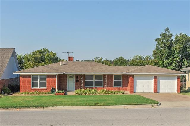 Photo of 4825 Terrace Trail  Fort Worth  TX