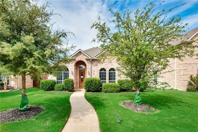 Photo of 13875 Valley Mills Drive  Frisco  TX