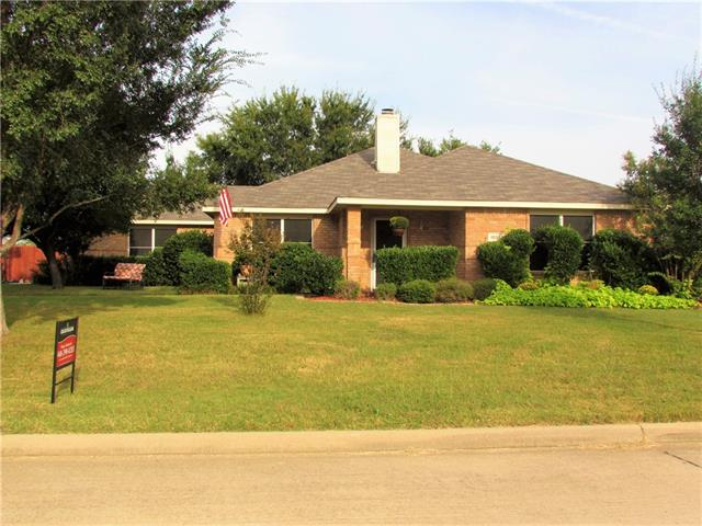 Photo of 1036 Scenic Drive  Justin  TX