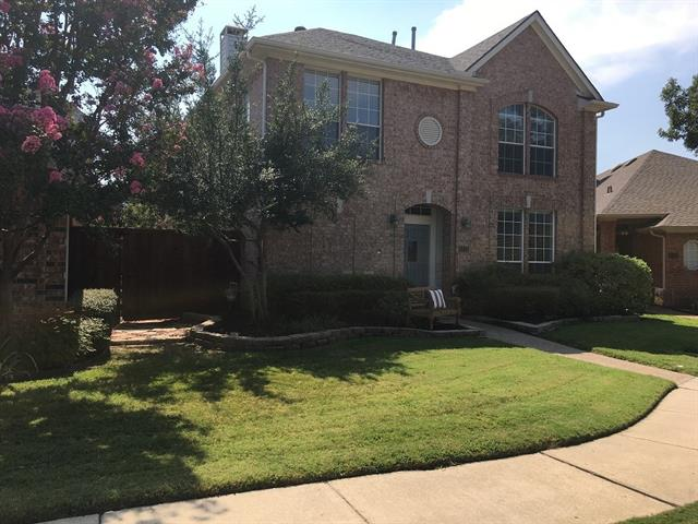 Photo of 8715 Stonecrest Drive  Irving  TX