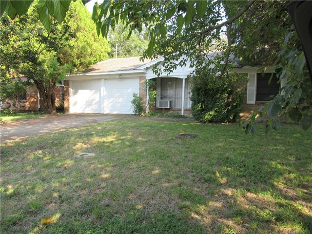Photo of 5733 Westhaven Drive  Fort Worth  TX