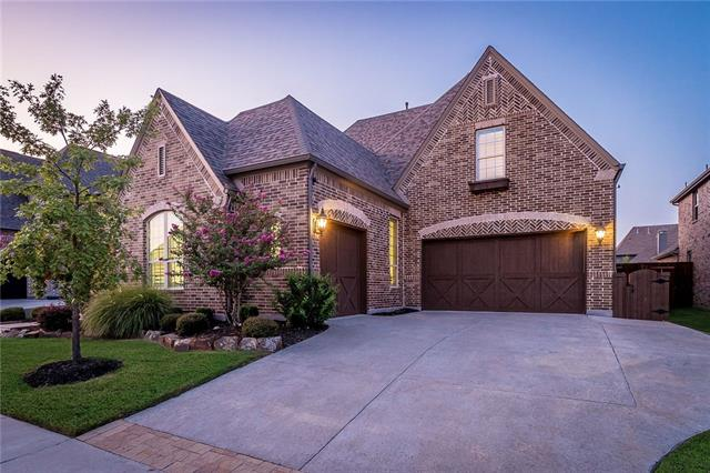 14664 Maroon Bells Lane, Frisco, Texas