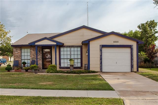 Photo of 6021 Turner Street  The Colony  TX
