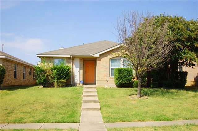 Photo of 2465 Meadowgate  Lancaster  TX
