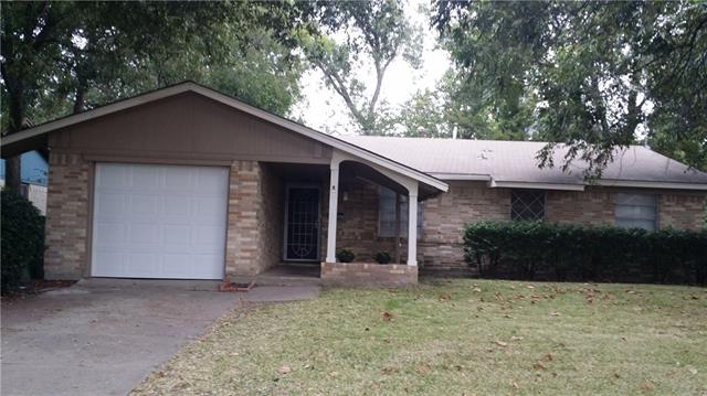 Photo of 1609 Meadowcrest Drive  Garland  TX